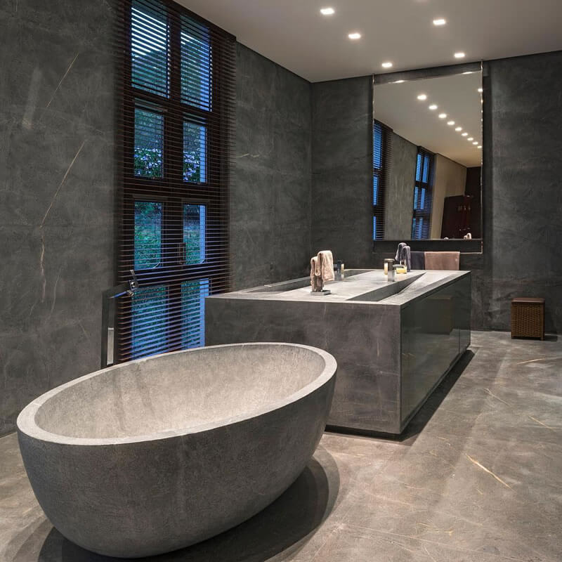 Bathroom, Tiles and Other Applications