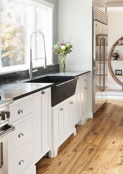 Soapstone Kichen Sinks
