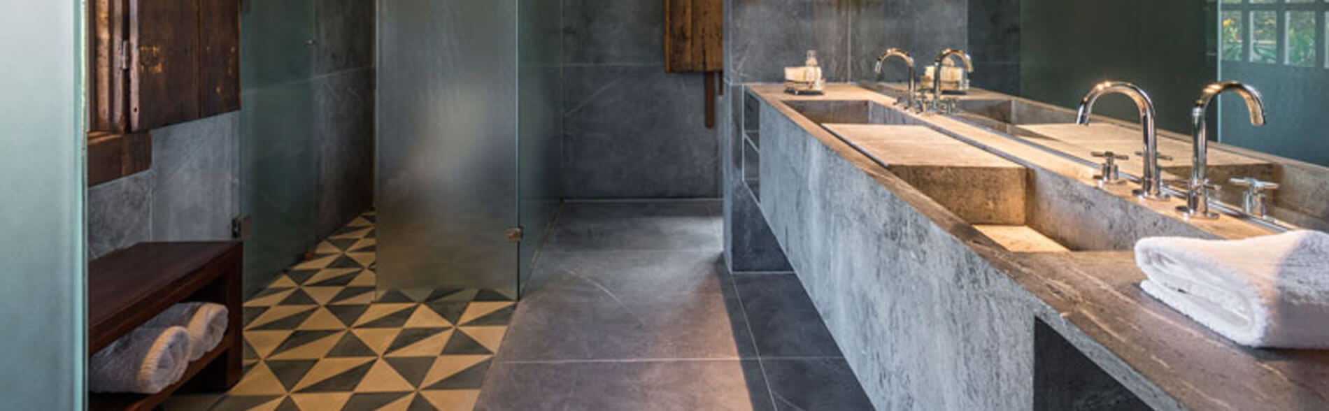 Soapstone Tiles and other Applications